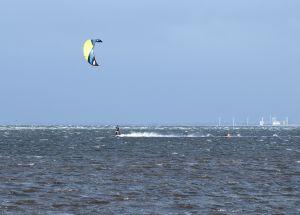 kitesurfter